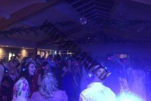 Silent Disco House Party - Silent Party Headphones for Hire
